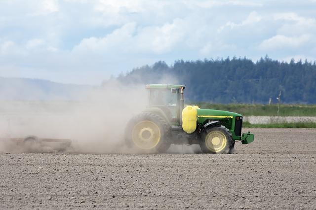 Glifosato, OGM e pesticidi: frenare questo scempio!